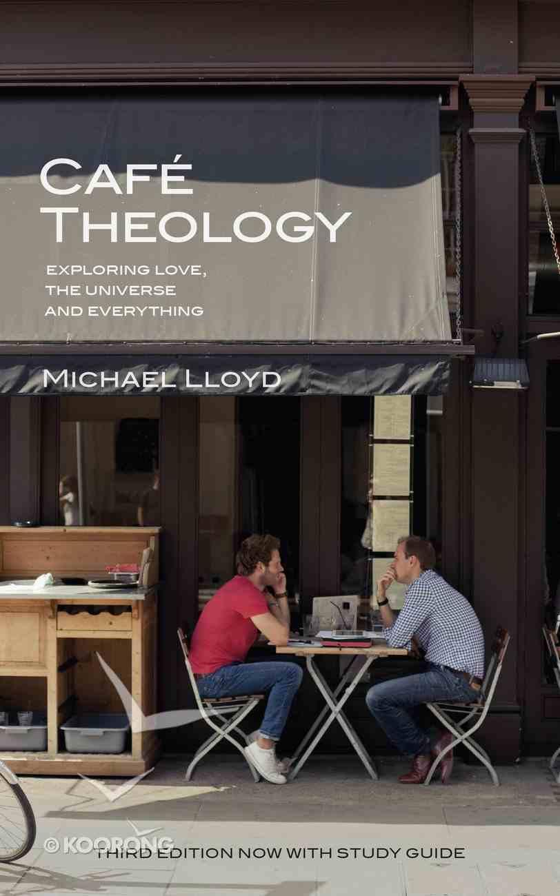 Caf Theology eBook