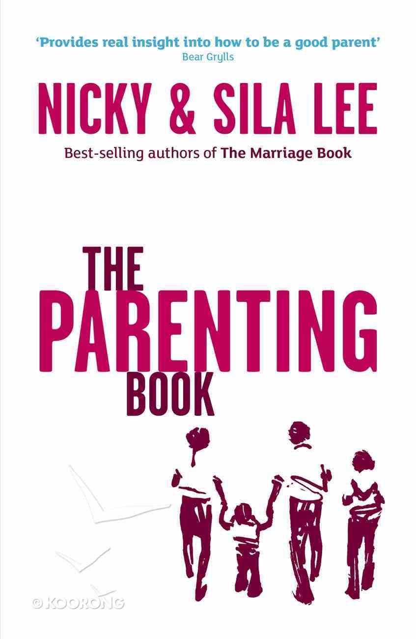 The Parenting Book eBook