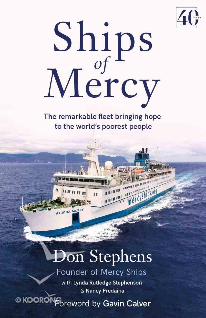 Ships of Mercy eBook