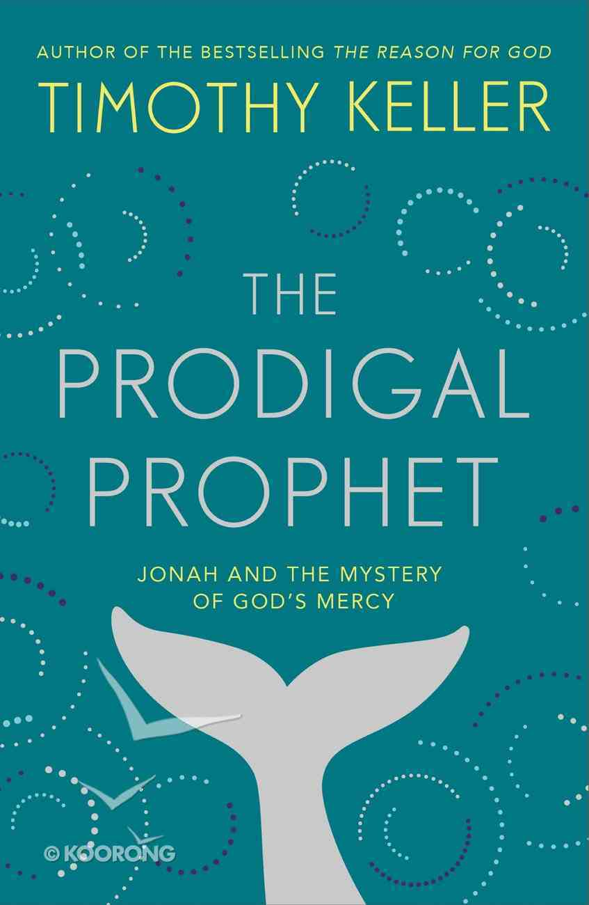 The Prodigal Prophet eBook