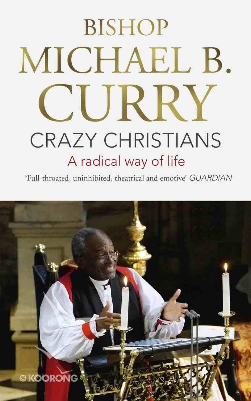 Crazy Christians eBook
