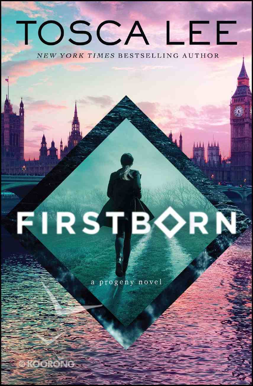 Firstborn (#02 in Descendants Of The House Of Bathory Series) eBook