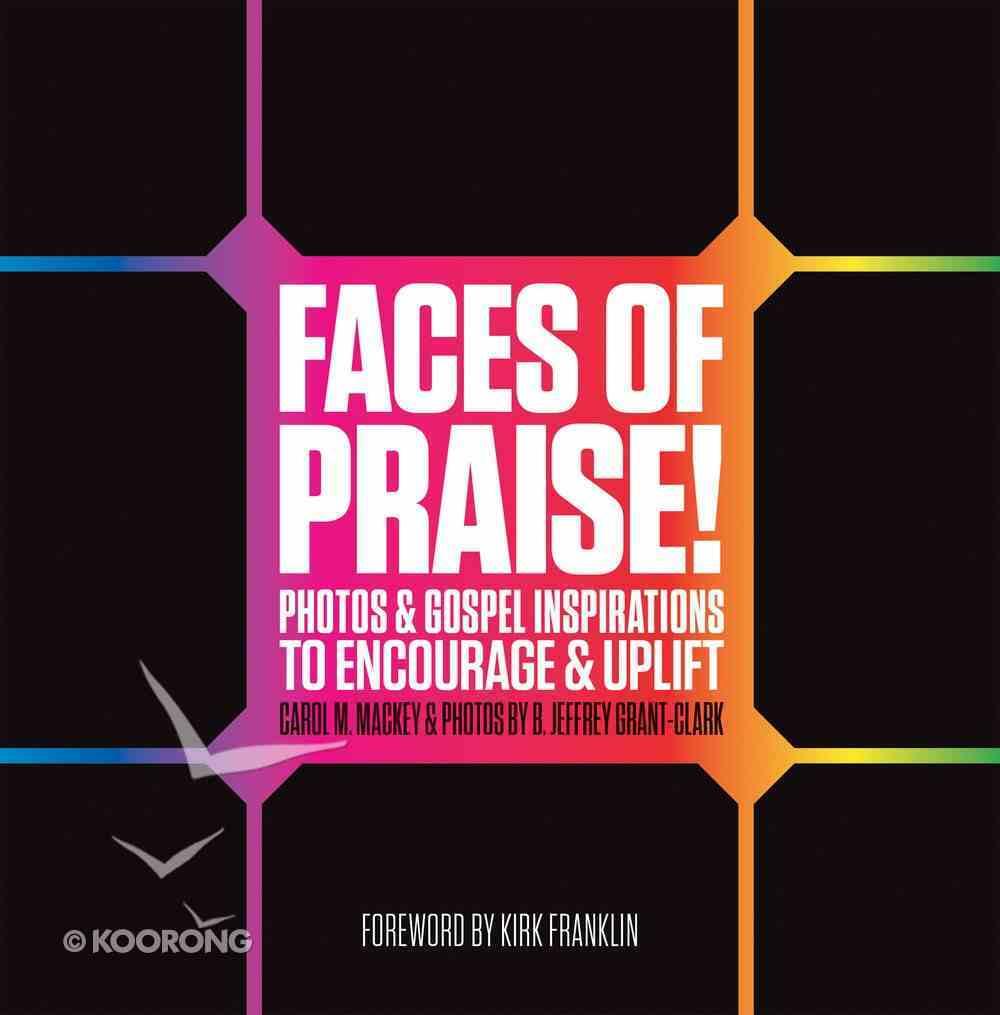 Faces of Praise! eBook