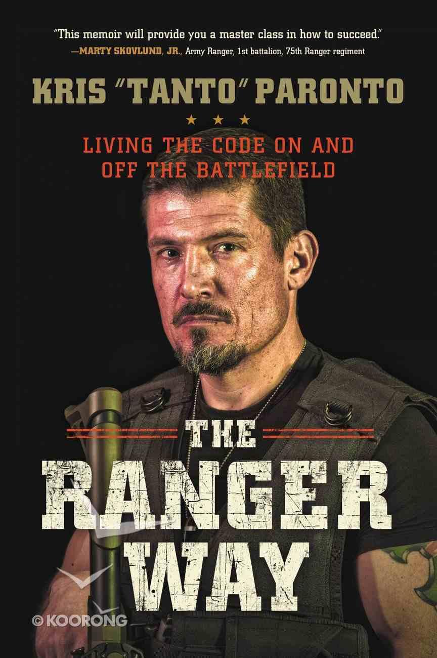 The Ranger Way eBook