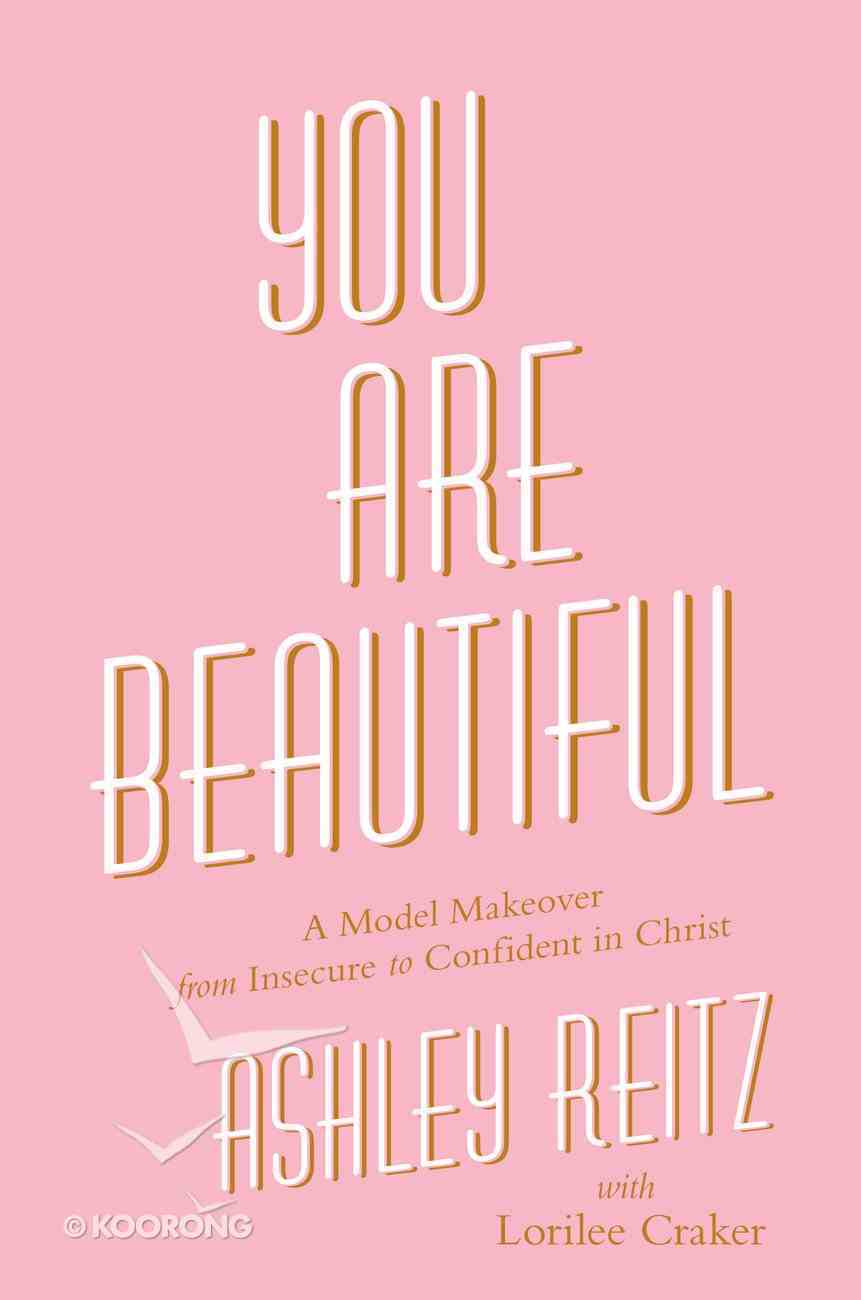 You Are Beautiful eBook