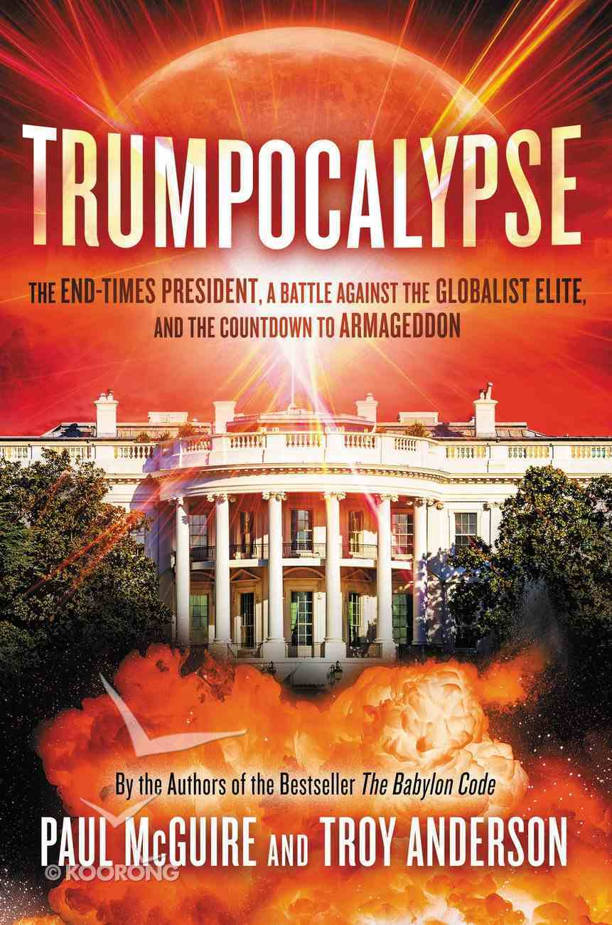 Trumpocalypse eBook