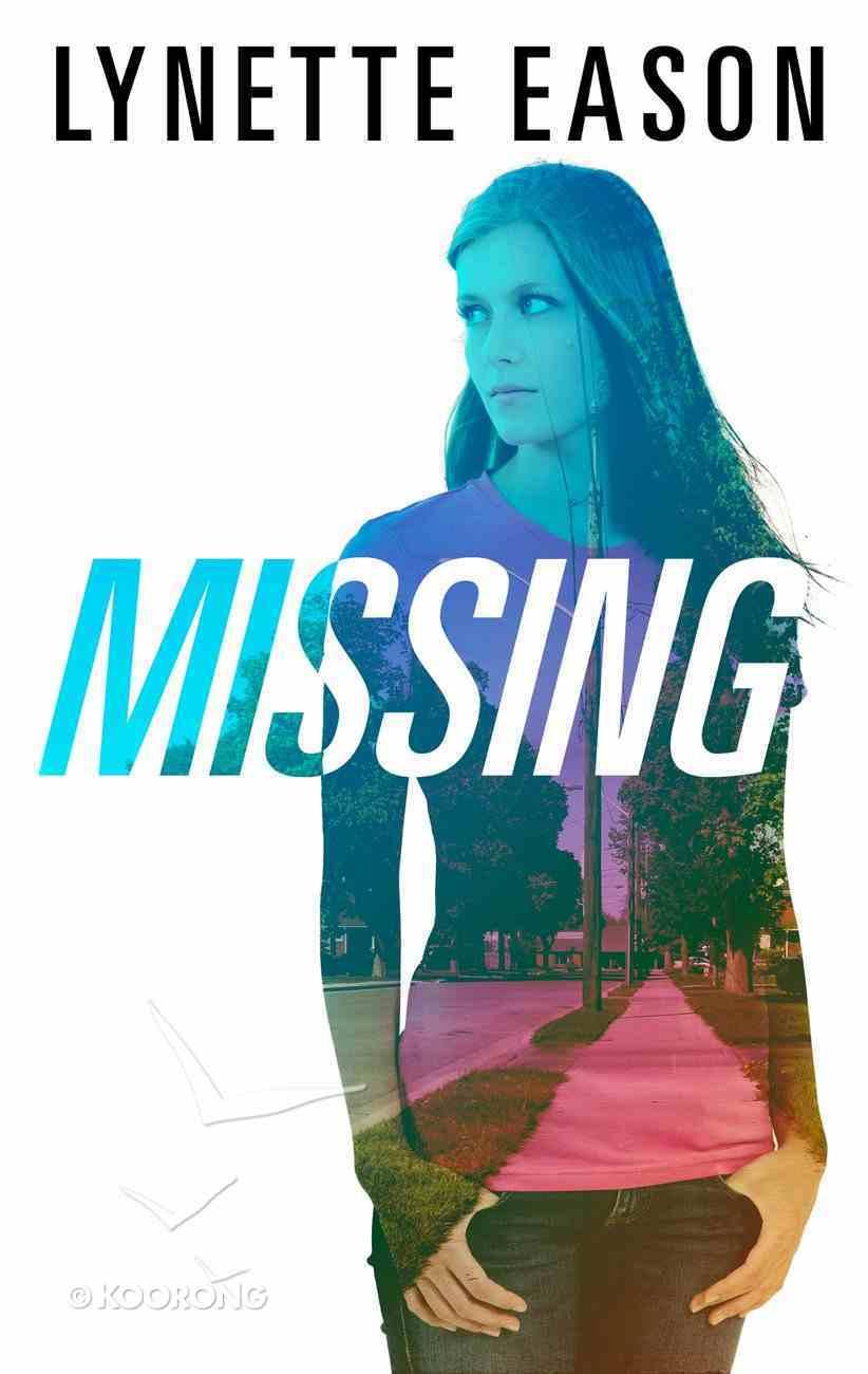 Missing (Love Inspired Series) eBook