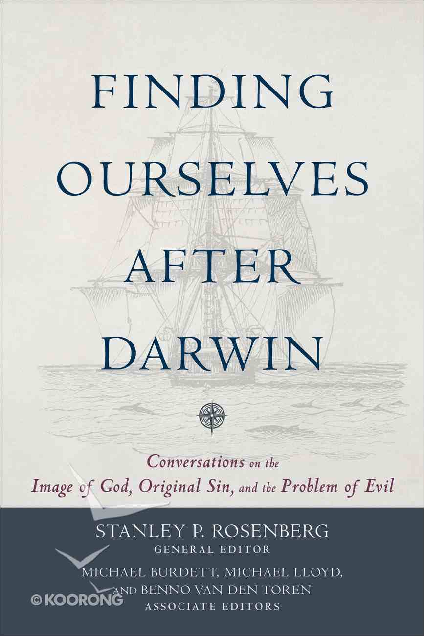 Finding Ourselves After Darwin eBook