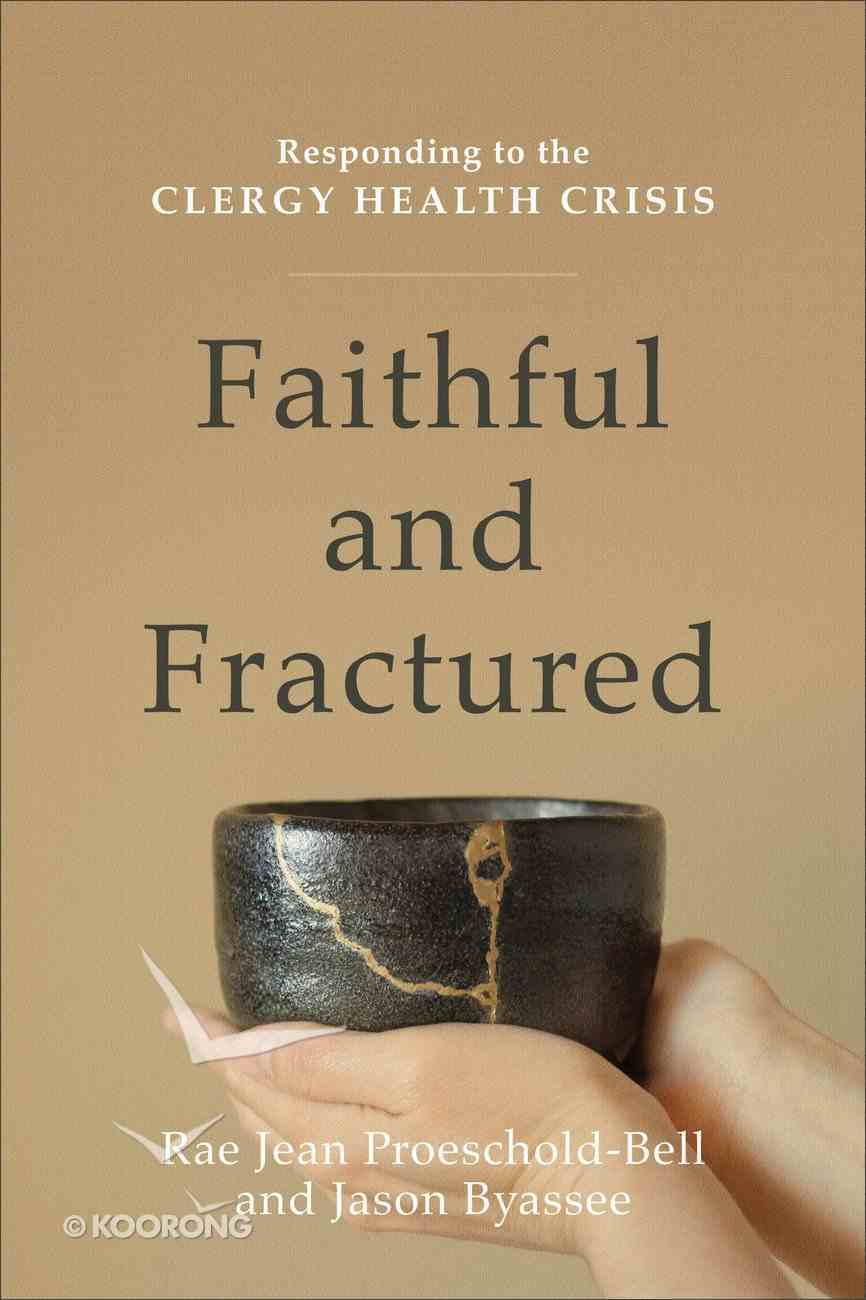 Faithful and Fractured eBook