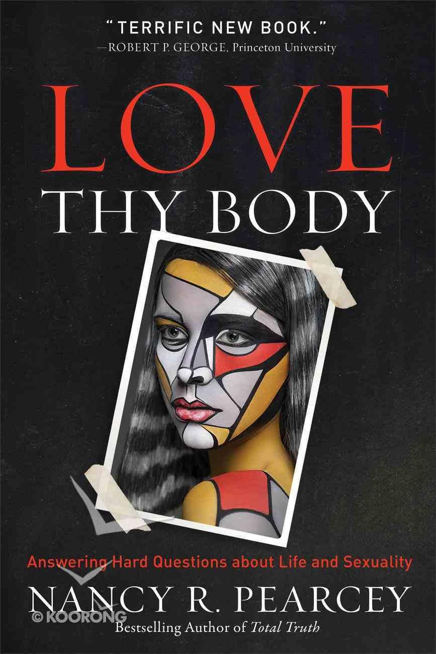 Love Thy Body eBook