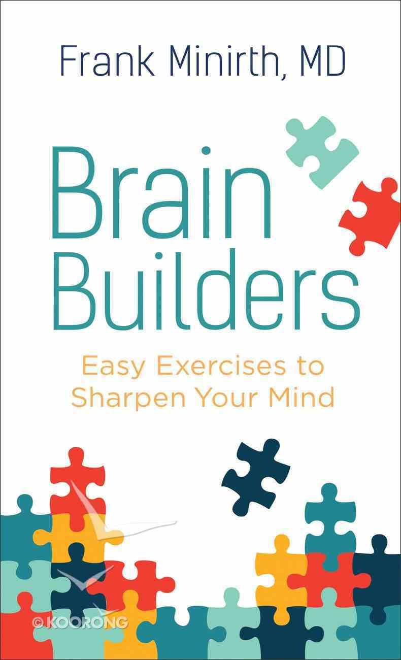 Brain Builders eBook
