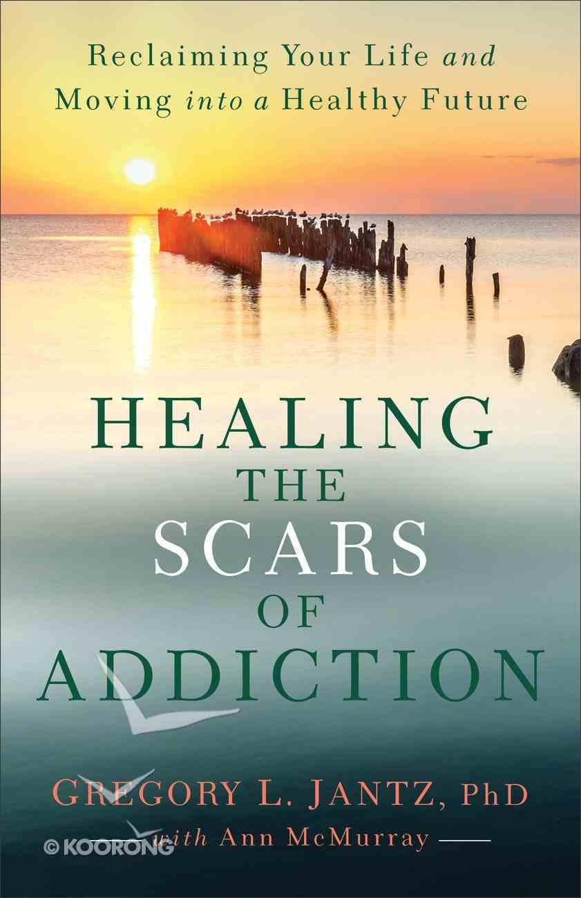 Healing the Scars of Addiction eBook