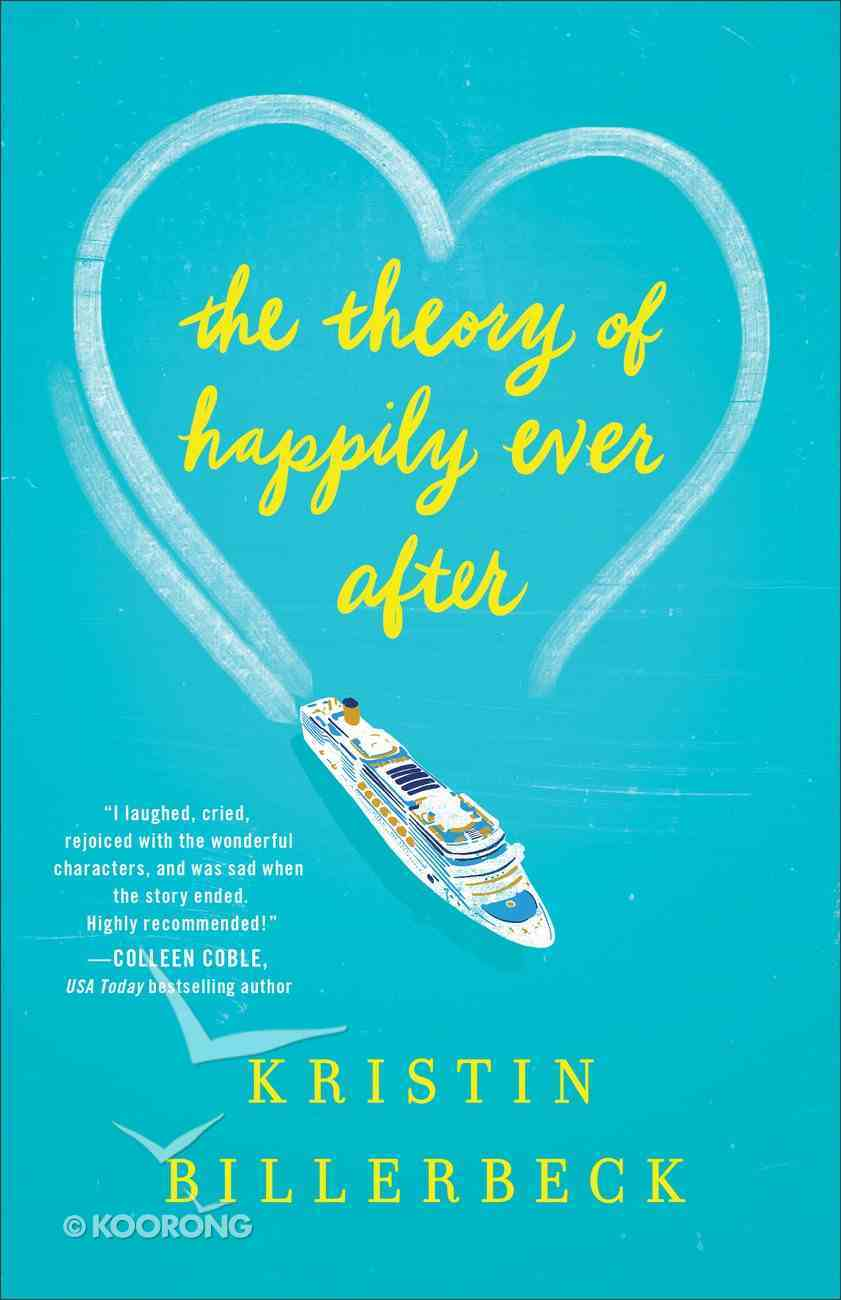 The Theory of Happily Ever After eBook