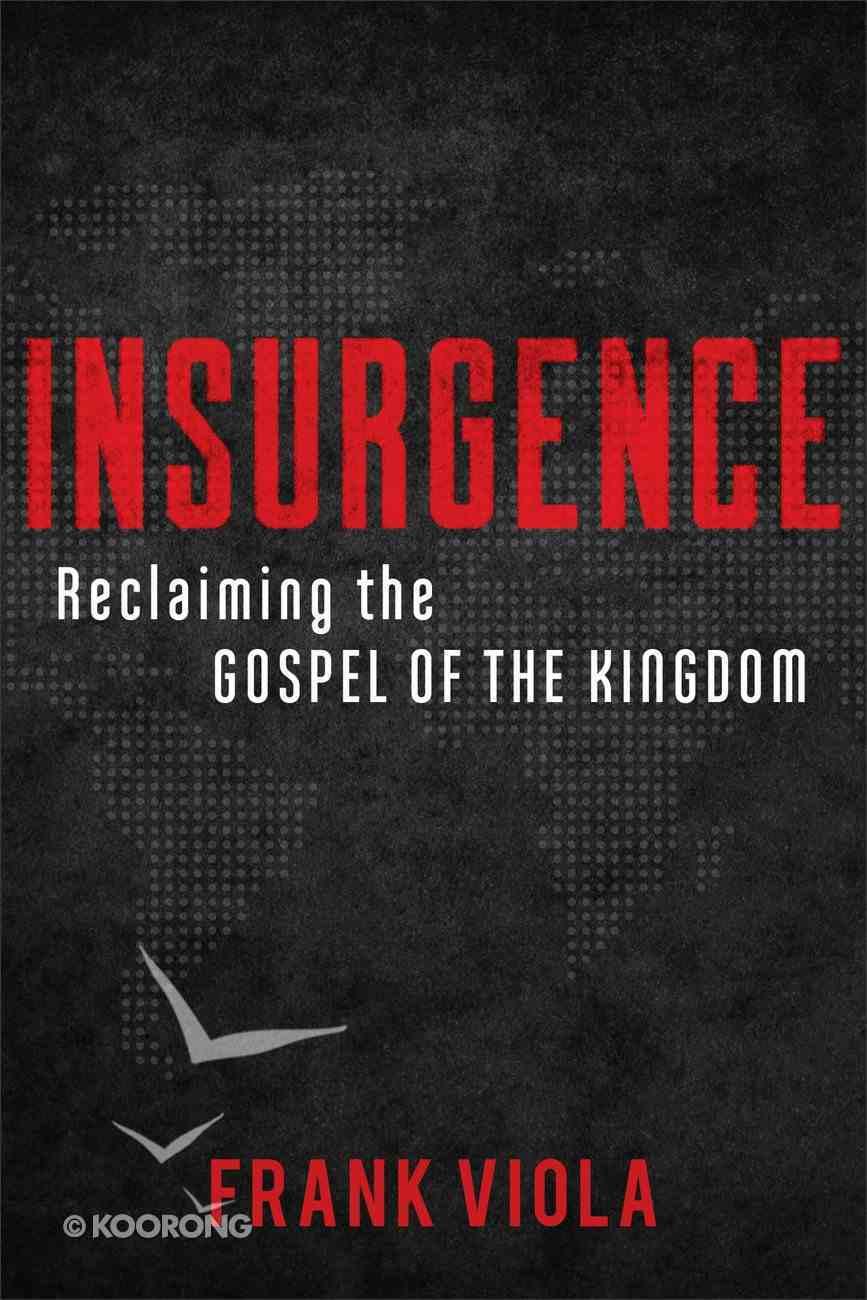Insurgence eBook