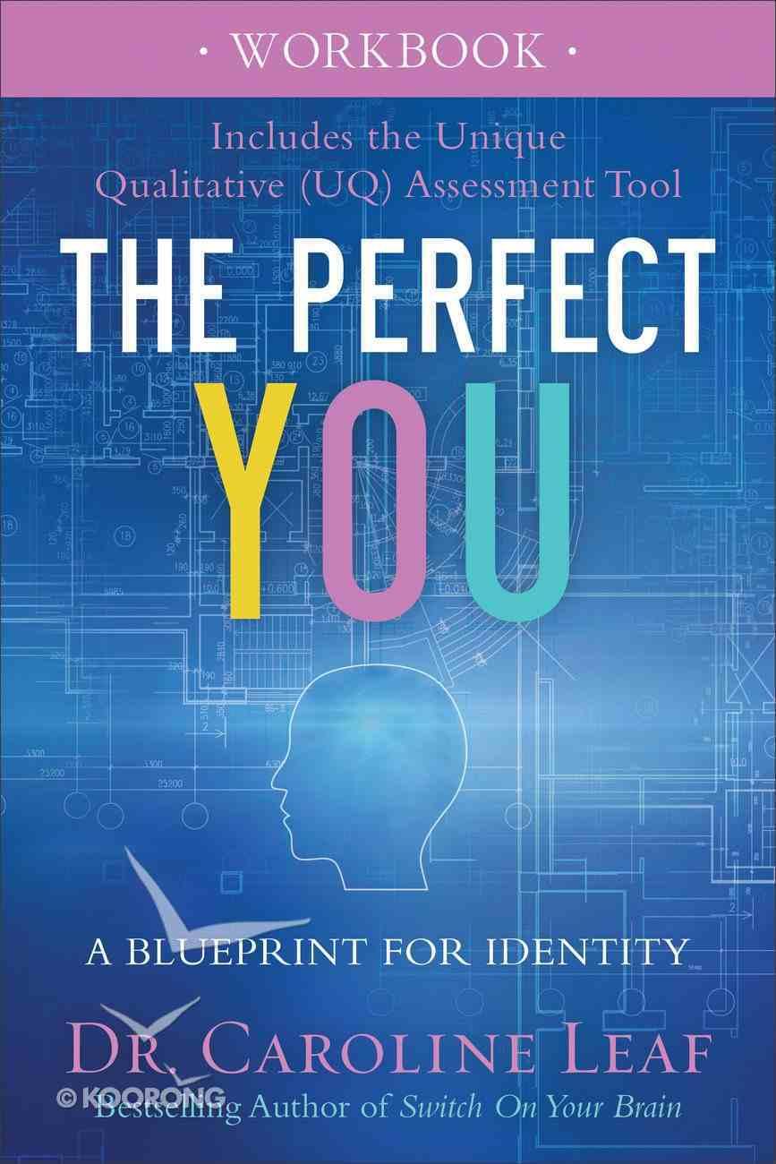 The Perfect You Workbook eBook