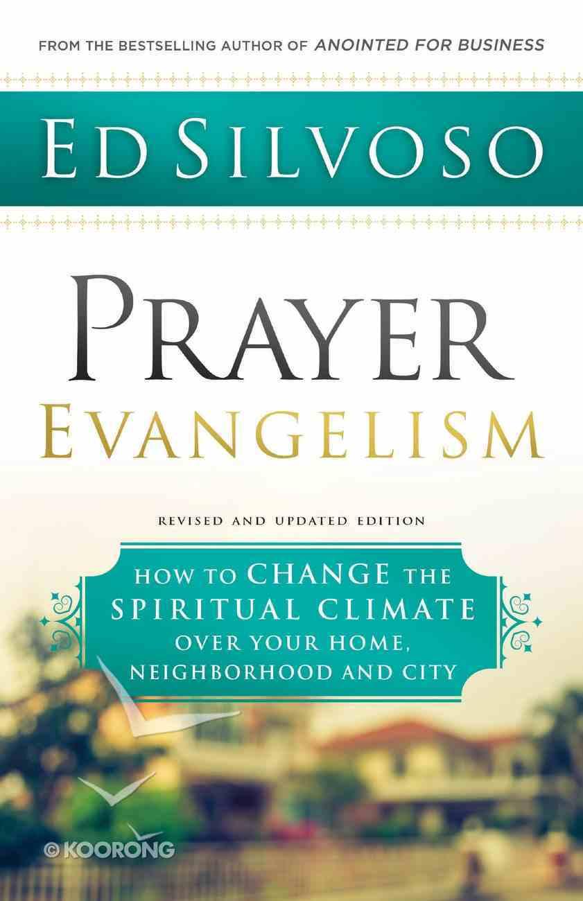 Prayer Evangelism eBook