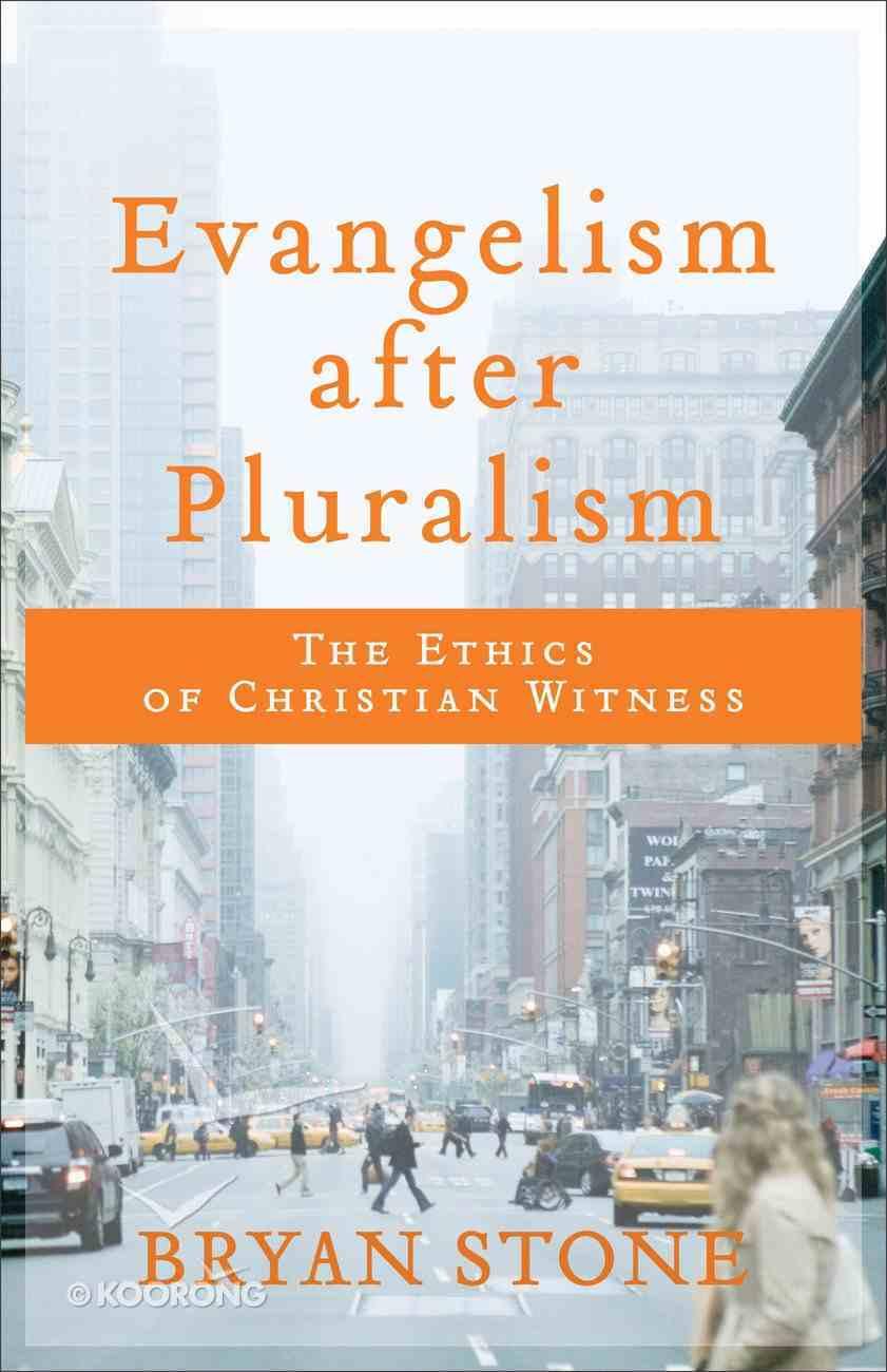 Evangelism After Pluralism eBook