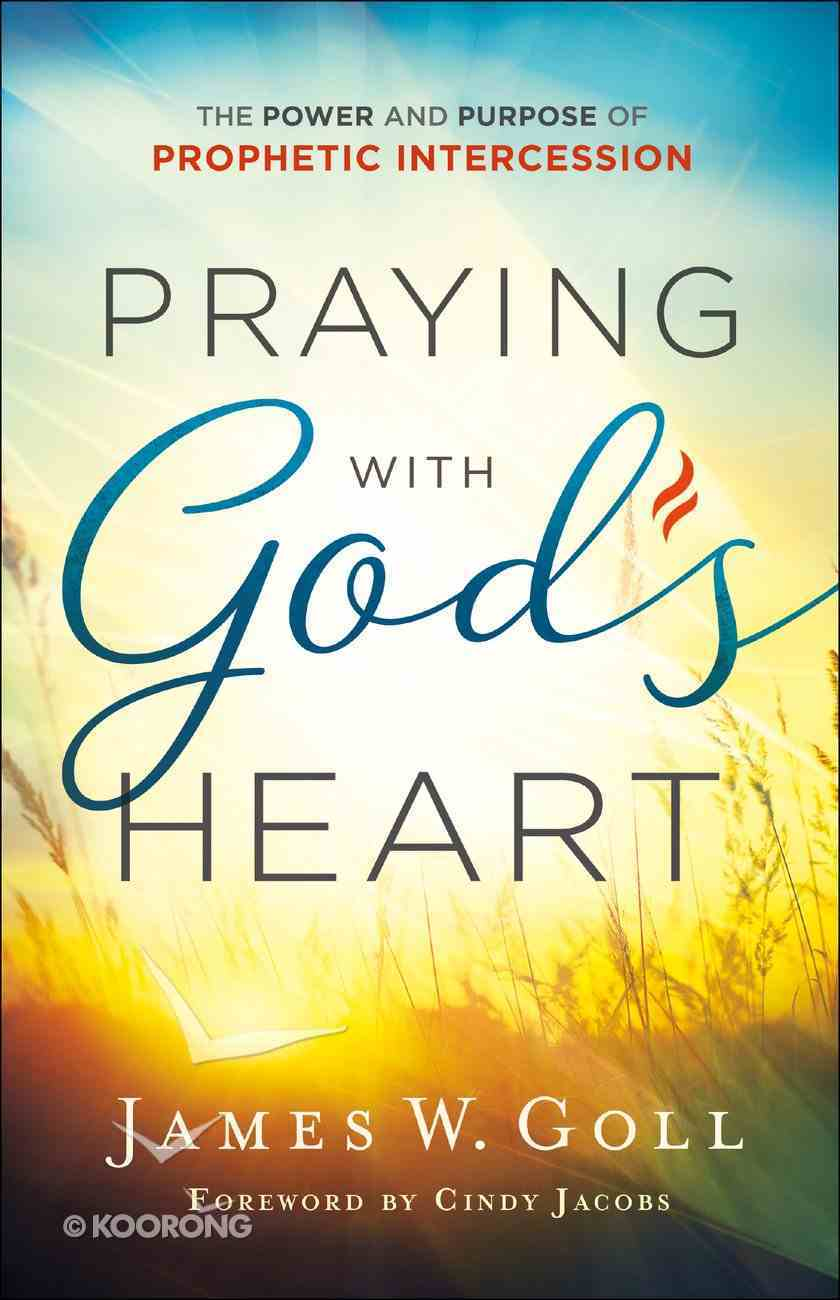 Praying With God's Heart eBook