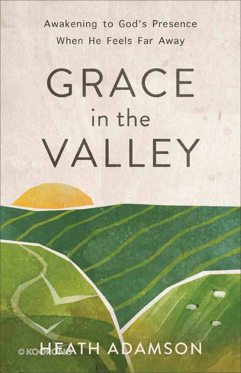 Grace in the Valley eBook