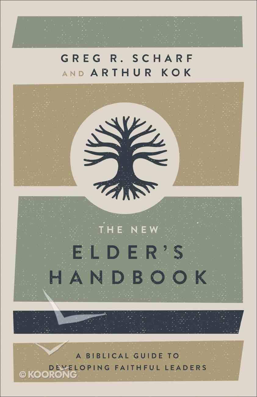 The New Elder's Handbook eBook