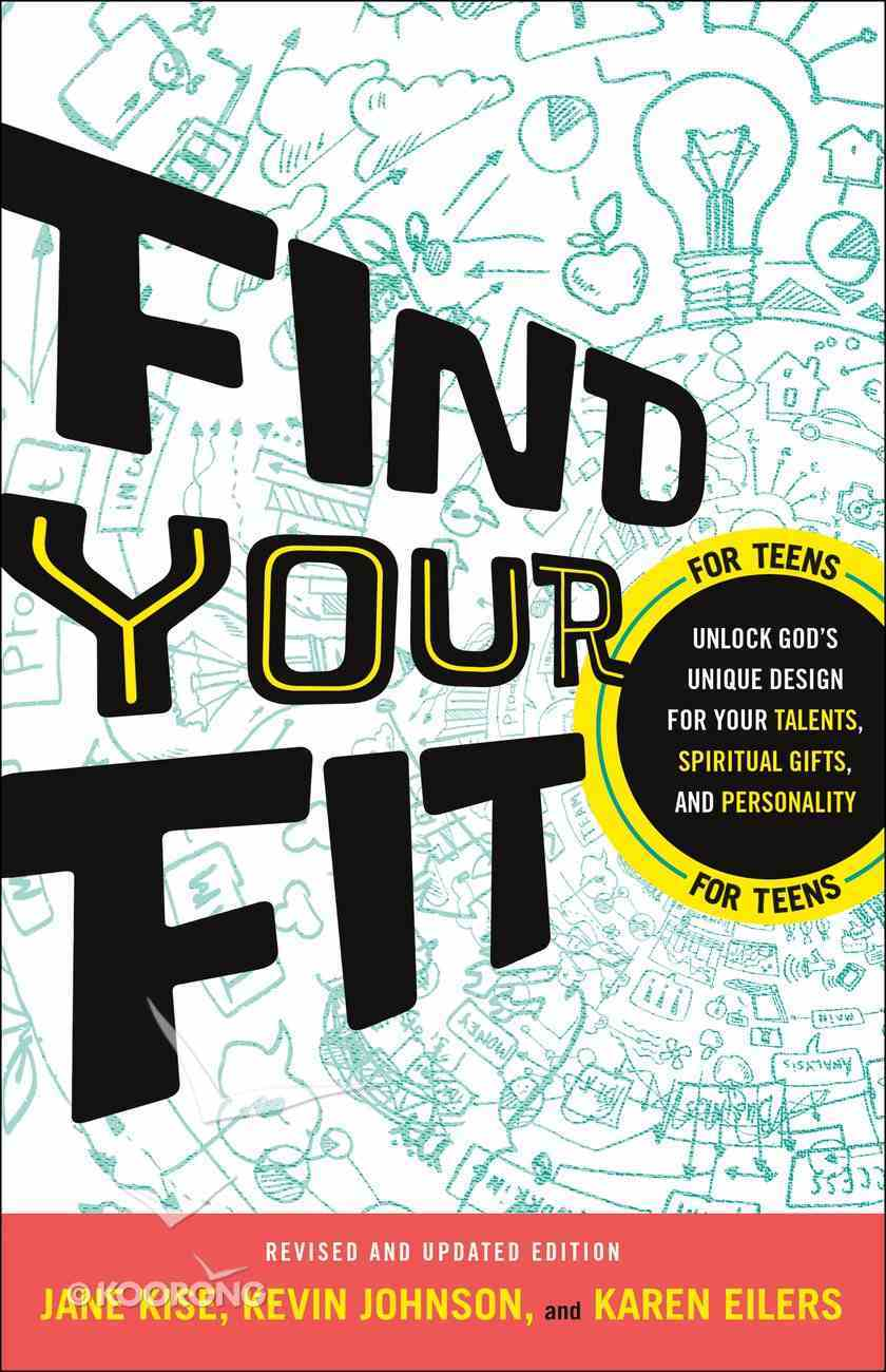 Find Your Fit eBook