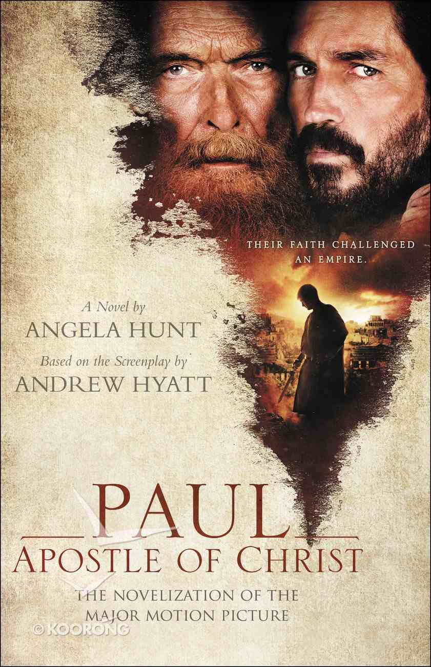 Paul, Apostle of Christ eBook
