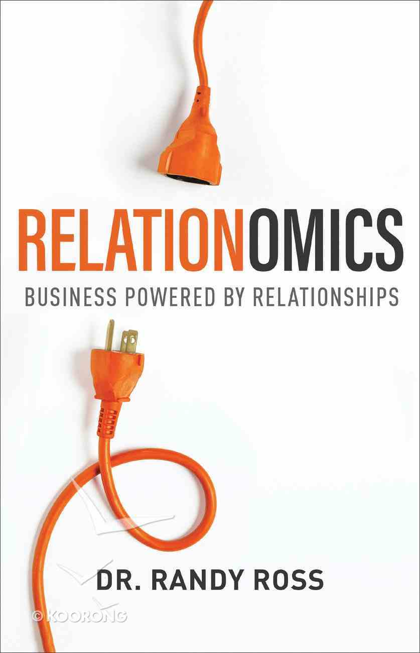Relationomics eBook
