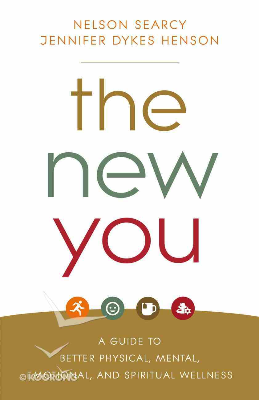 The New You eBook