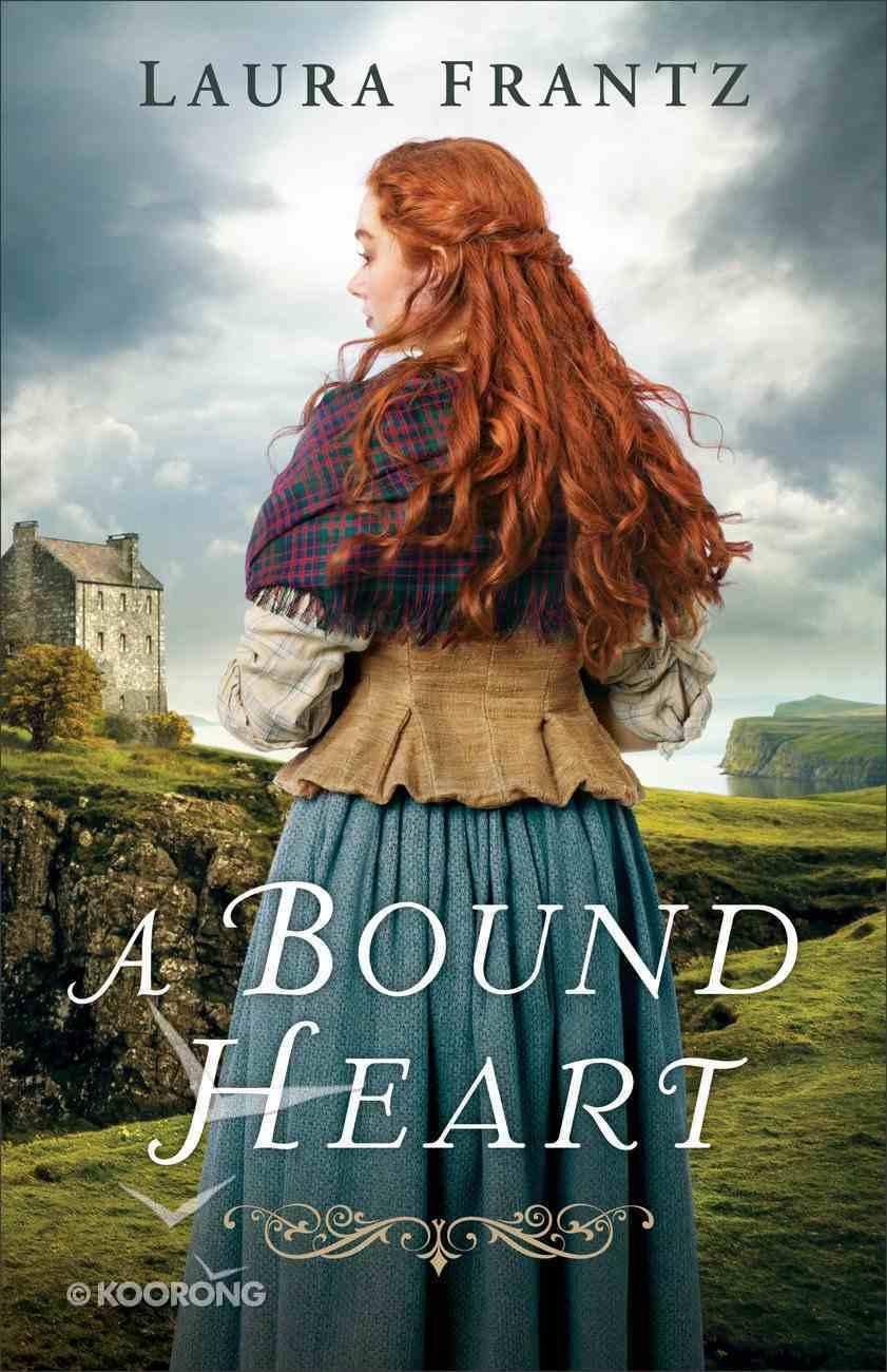 A Bound Heart eBook