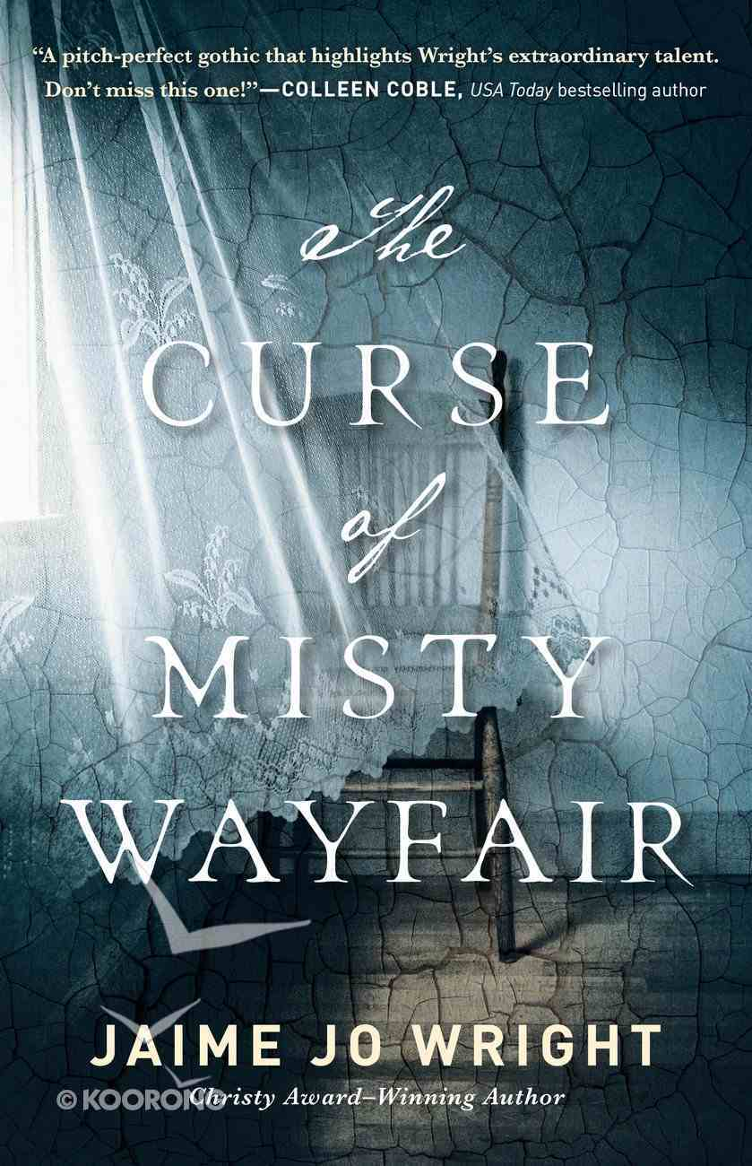 The Curse of Misty Wayfair eBook