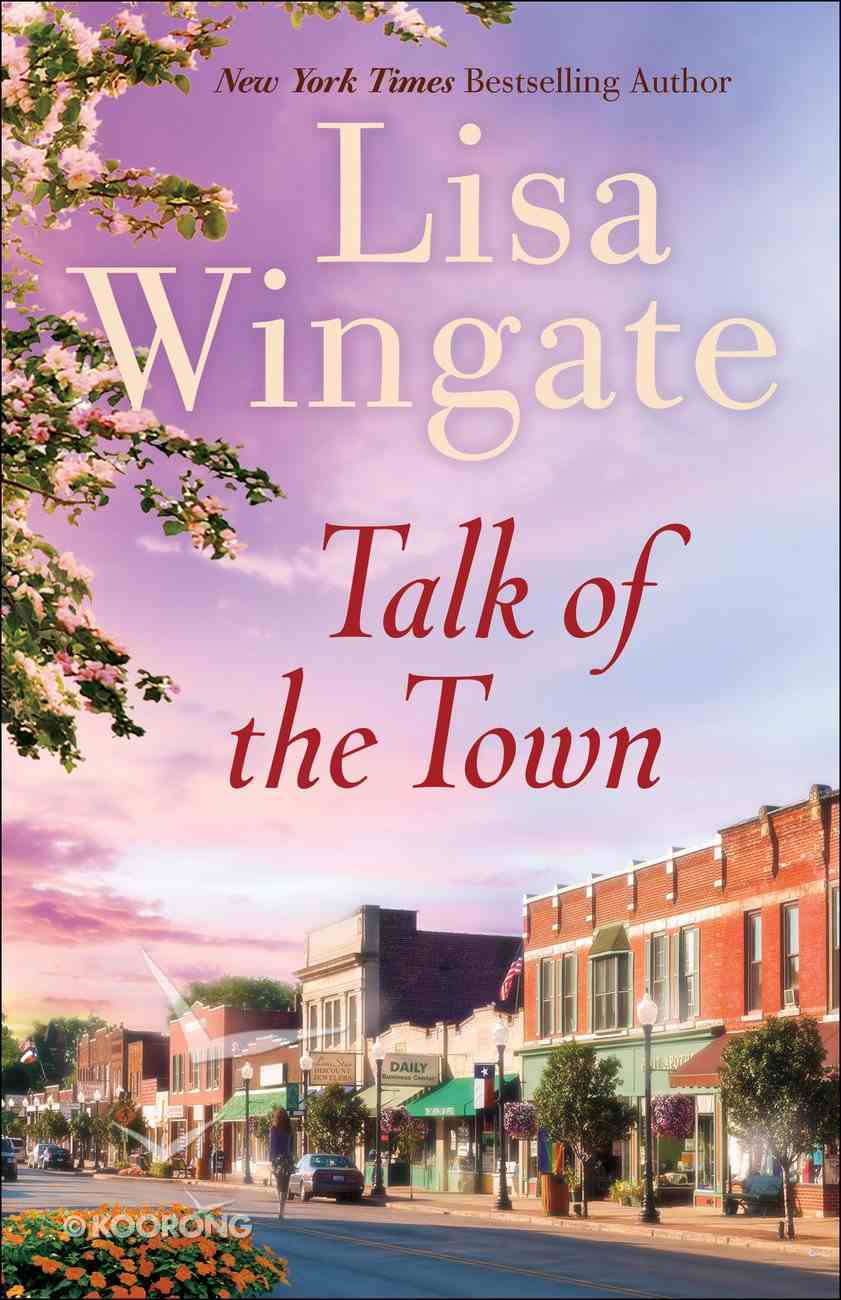 Talk of the Town eBook