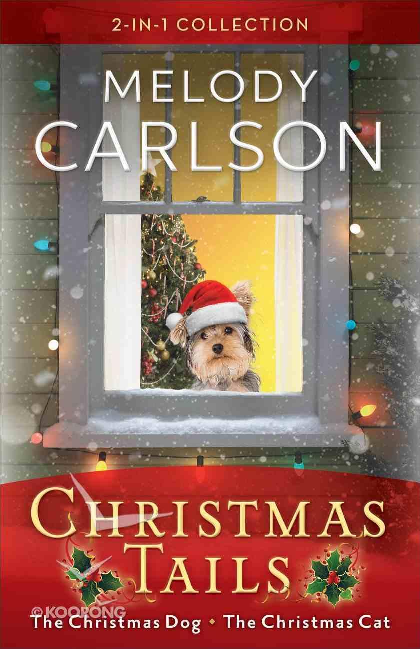 Christmas Tails eBook