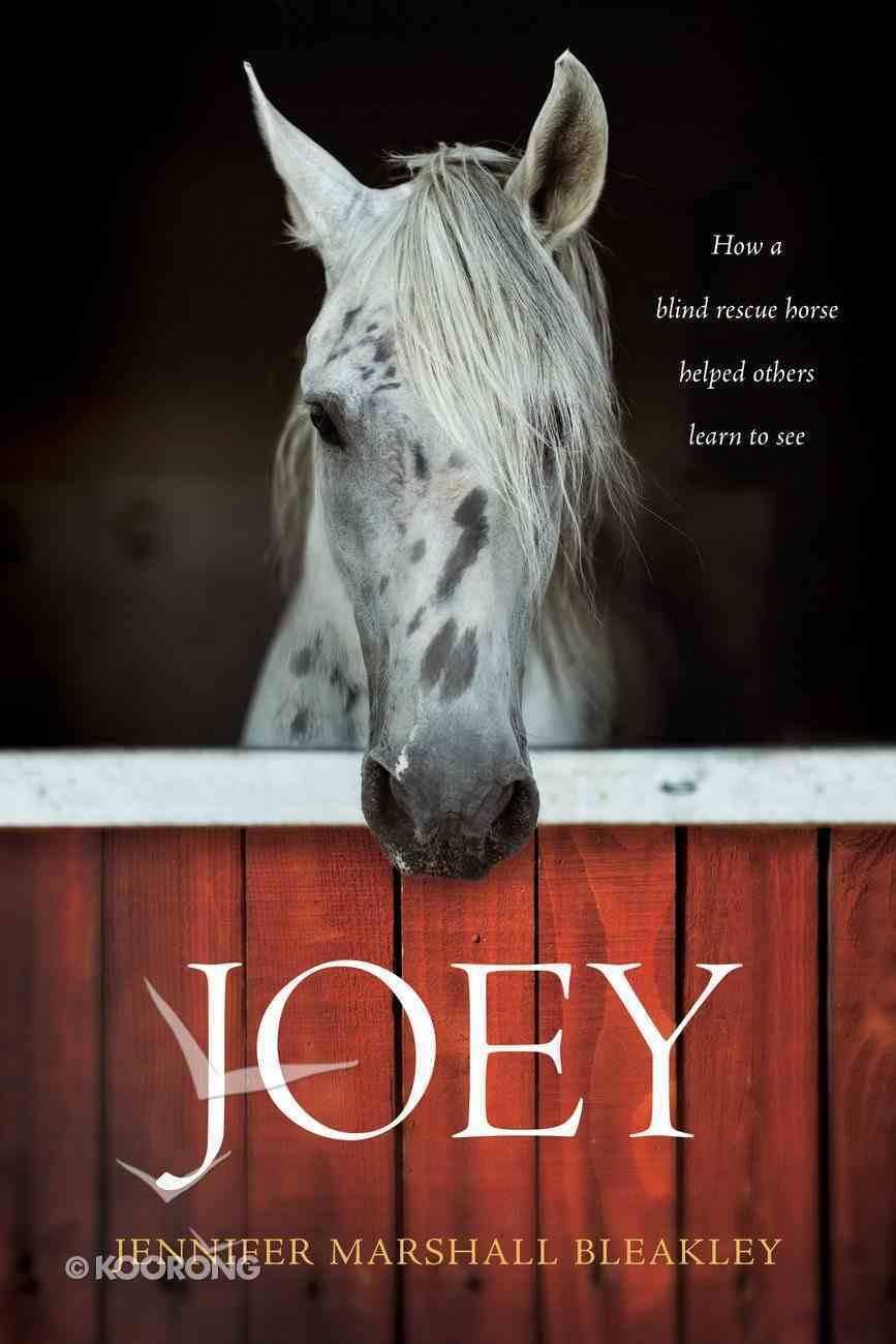 Joey eBook