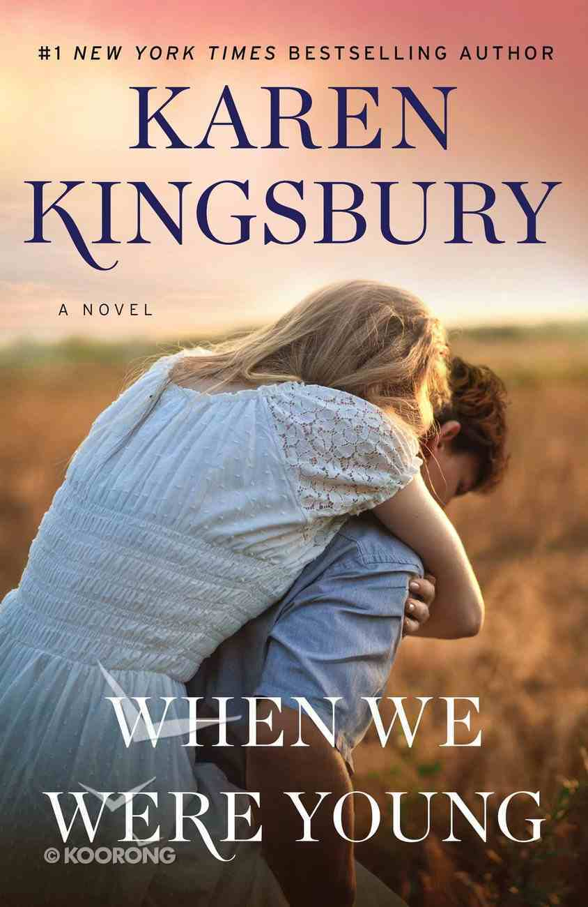 When We Were Young (Baxter Family Series) eBook
