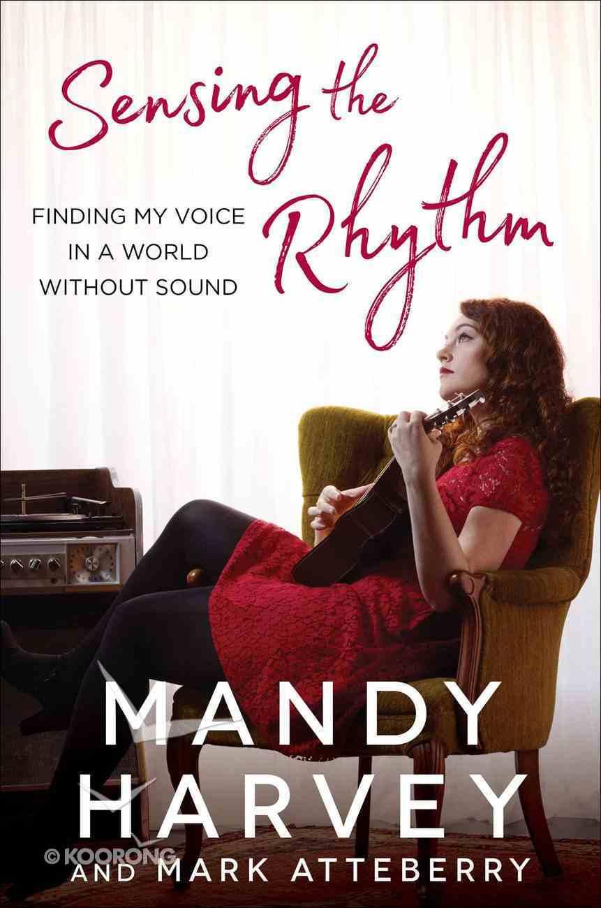 Sensing the Rhythm eBook