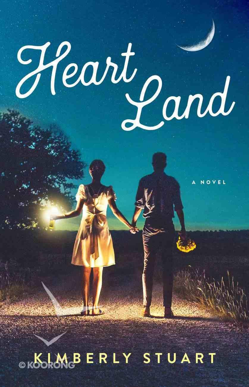 Heart Land Paperback