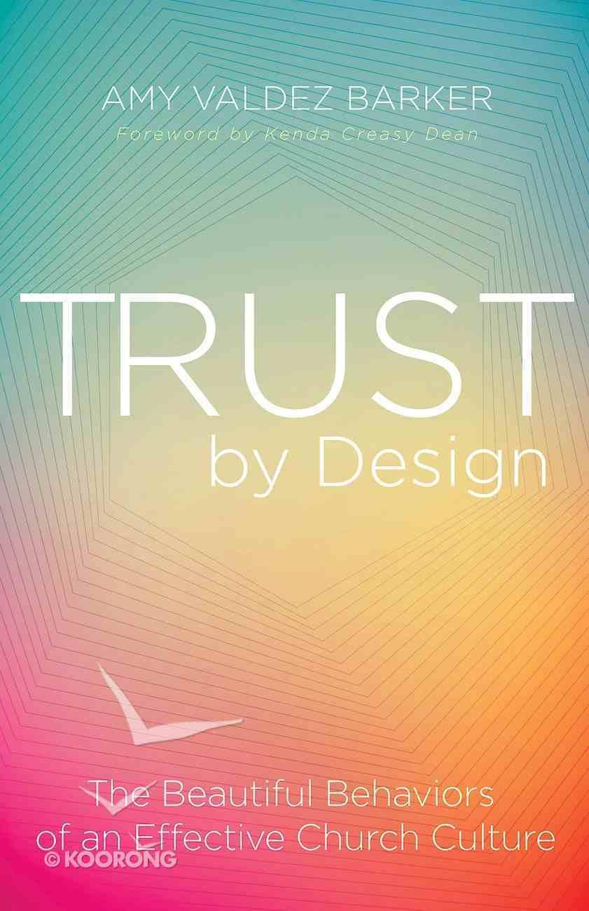 Trust By Design eBook