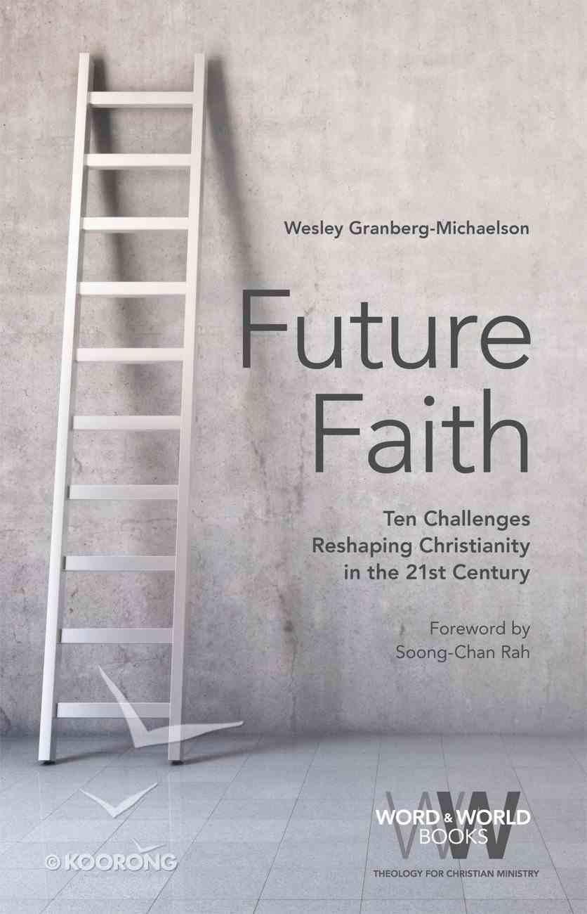Future Faith eBook