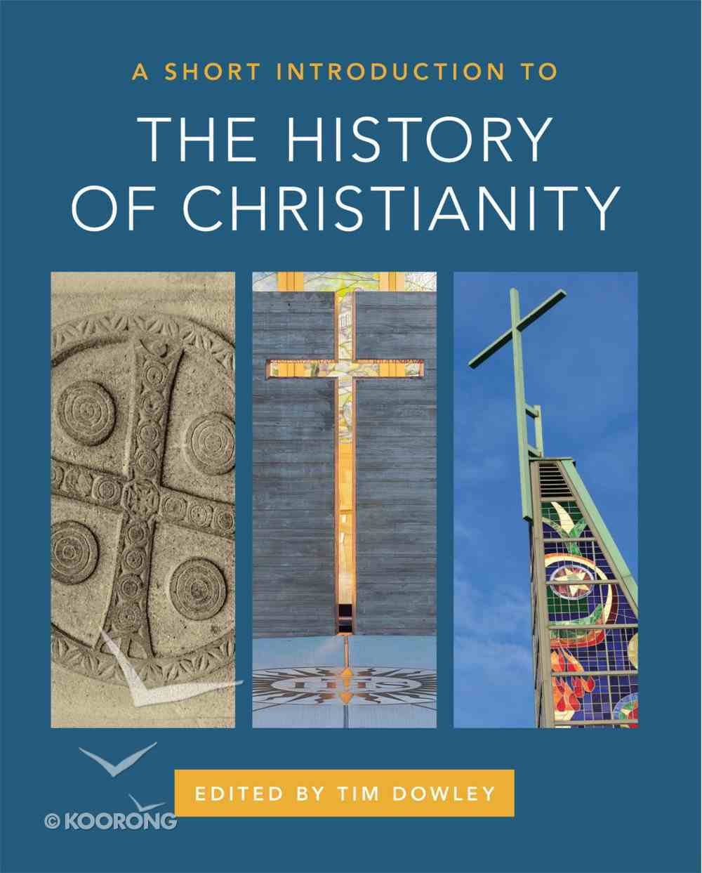 A Short Introduction to the History of Christianity eBook