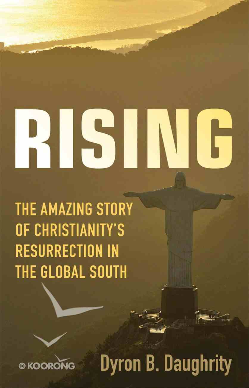 Rising eBook
