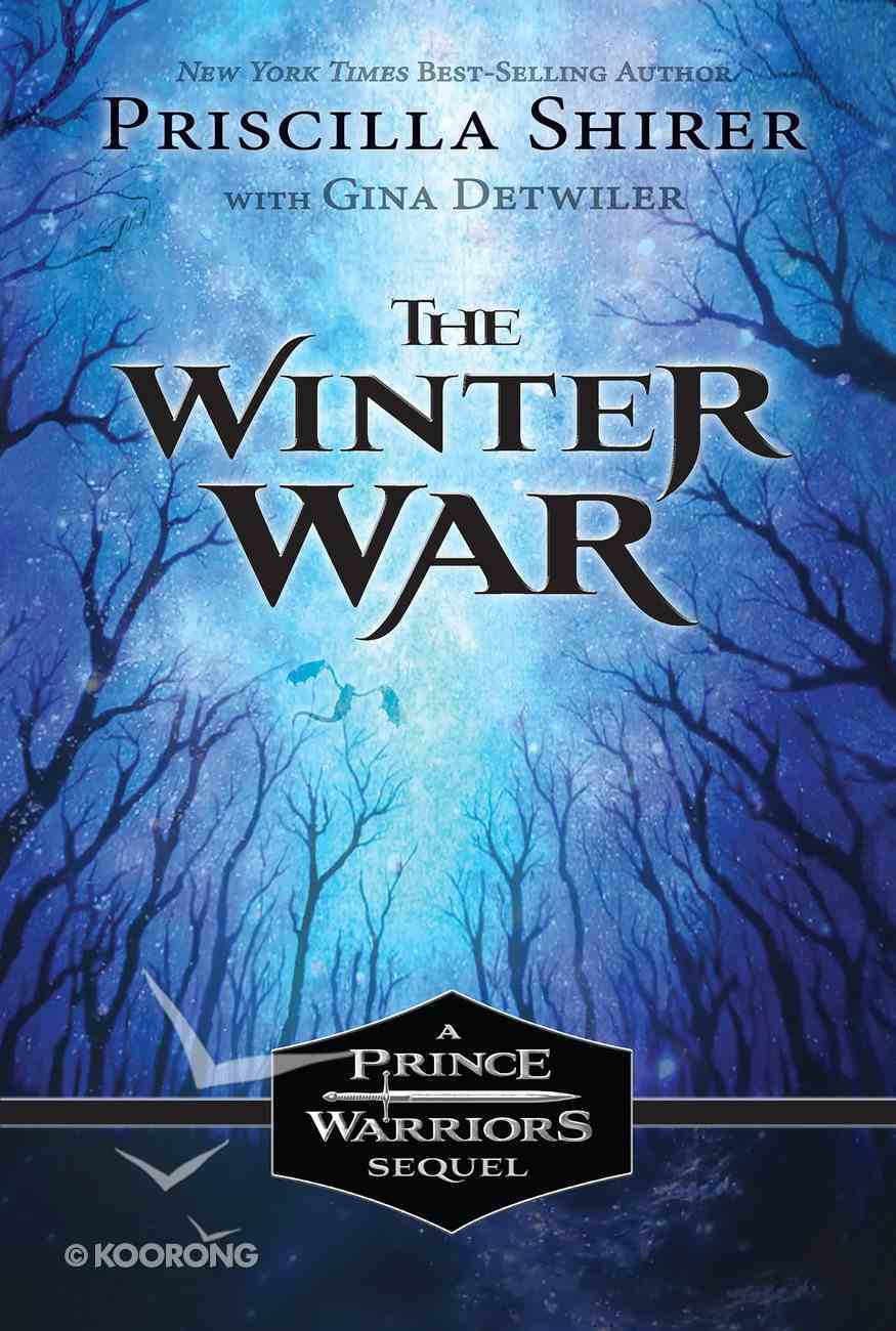 The Winter War, Epub (The Prince Warriors Series) eBook
