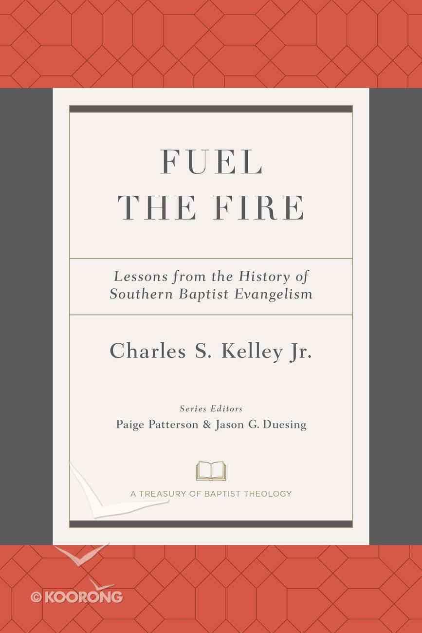 Fuel the Fire eBook