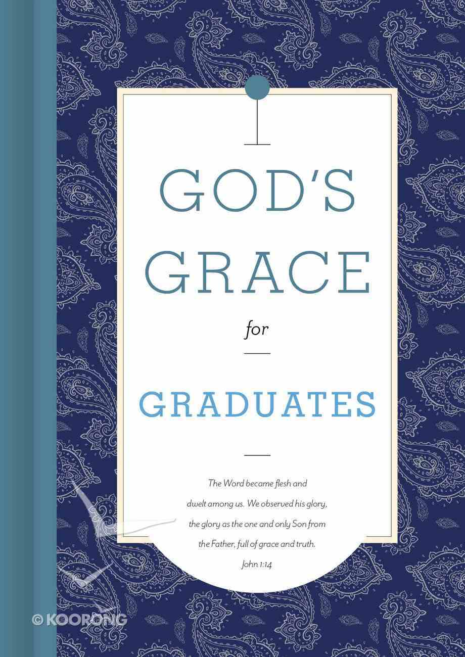 God's Grace For Graduates (God's Grace For You Series) eBook