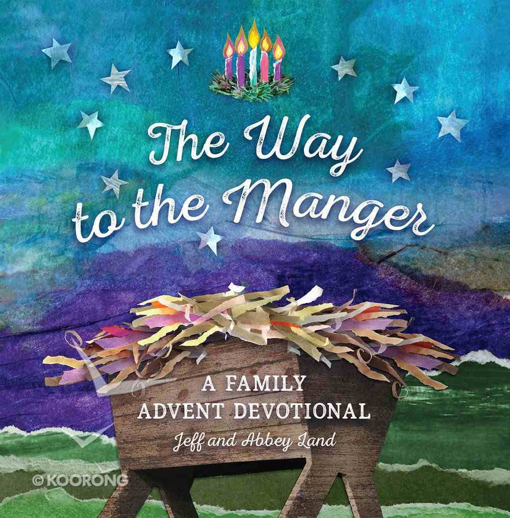 The Way to the Manger eBook
