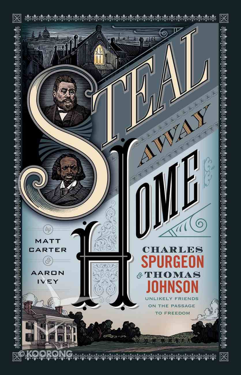 Steal Away Home eAudio Book