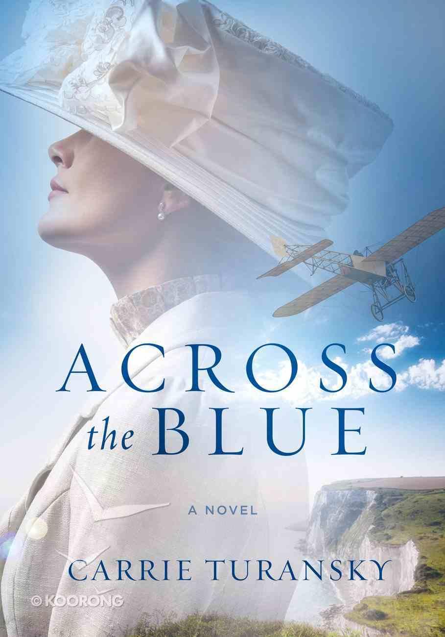 Across the Blue eBook