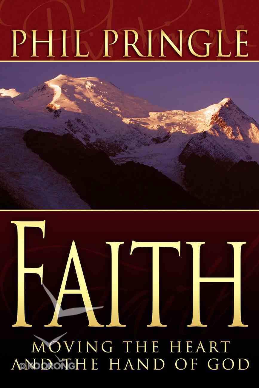 Faith eBook