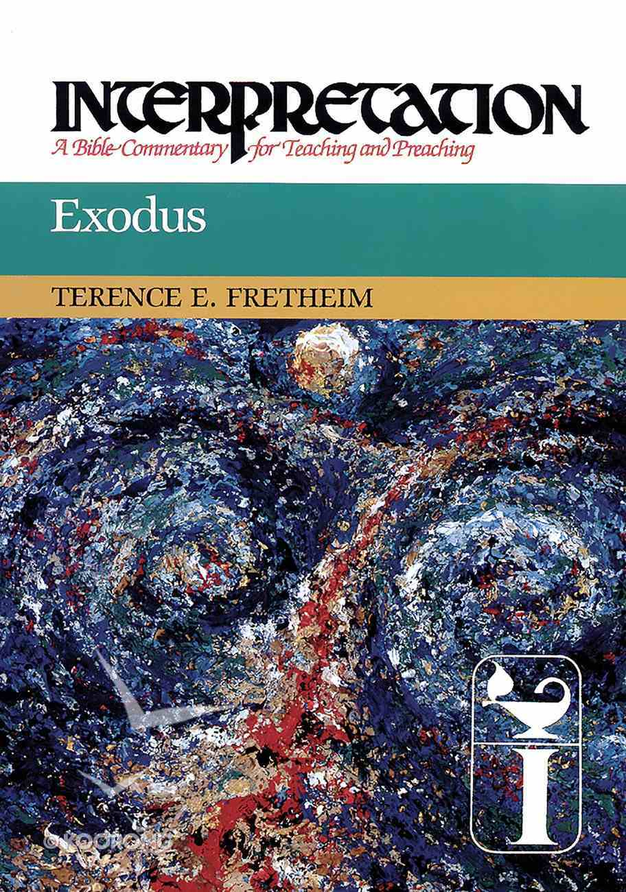 Exodus (Interpretation Bible Commentaries Series) eBook