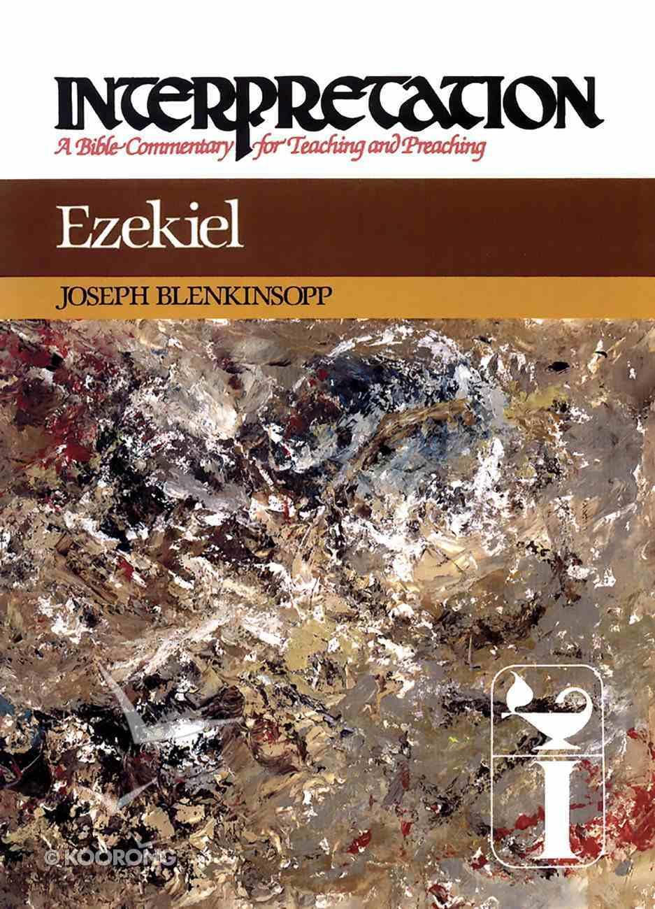 Ezekiel (Interpretation Bible Commentaries Series) eBook