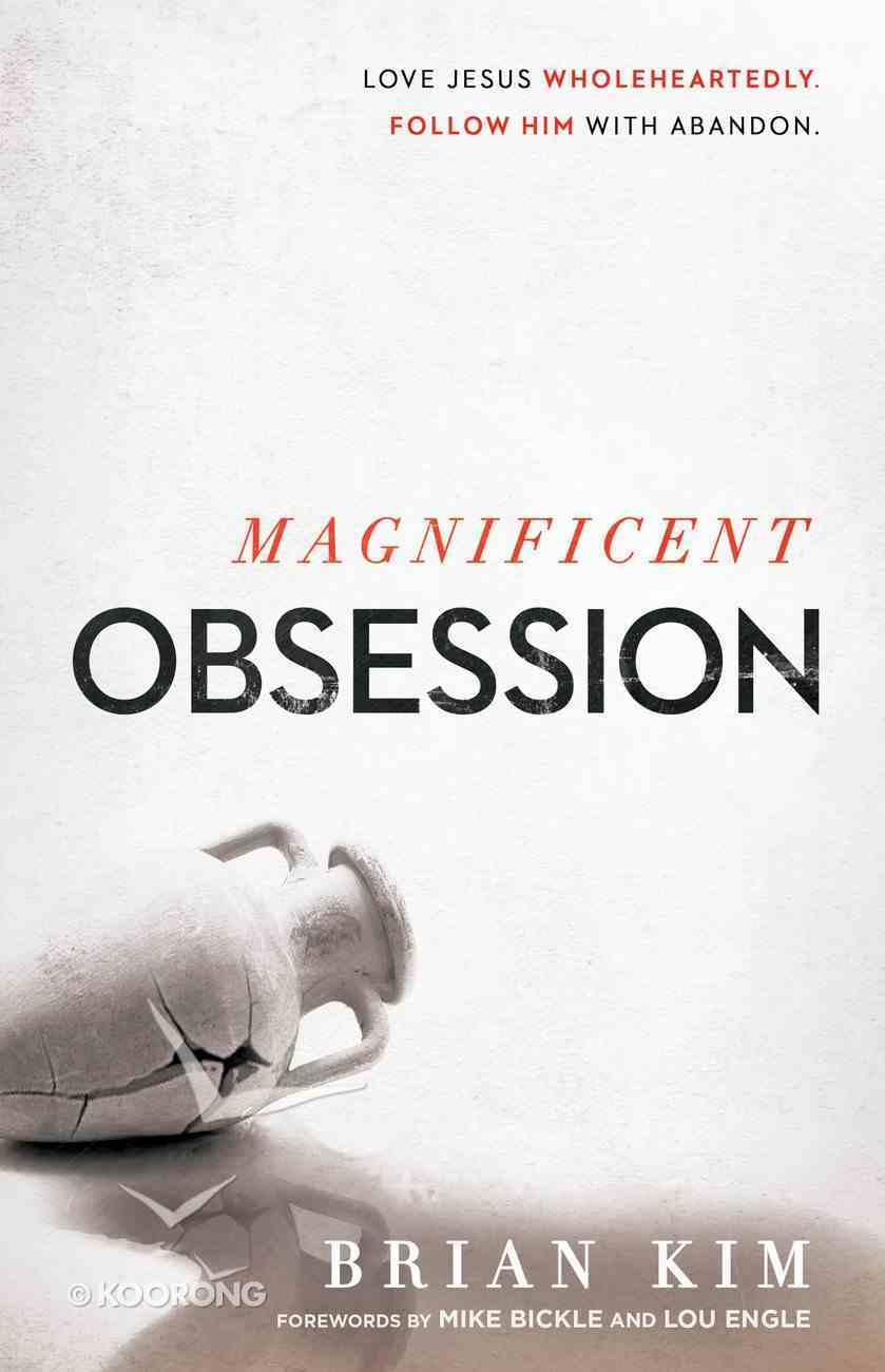 Magnificent Obsession eBook